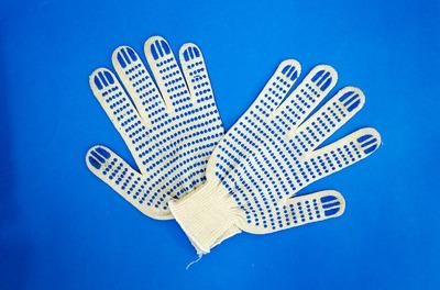 Перчатки ПЕ размер М Hans (10000100шт)
