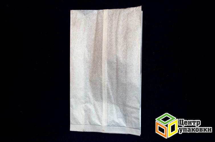 Пакет бумаж ЛАМ 30-19-6,5 (11200100шт) белый