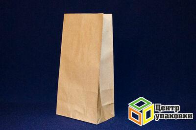 Пакет бумаж крафт бп 130-70-285 (1900)