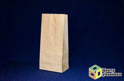 Пакет бумаж крафт бп 140-95-305 (1650)