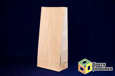Пакет бумаж крафт бп 160-95-320 (1600)