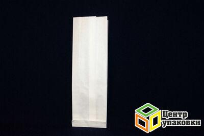 Пакет бумаж 14045250 белый (12000шт)