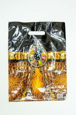 пакет майка ПВД в ассорт. 31-40 с вырубной ручкой 60мкр91-1000-50шт) интерпласт