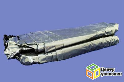 Мусорный пакет 180л 90-110 черн. (1-4-50шт в пластах