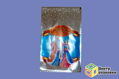 Пакет подарочный 20-35 в ассорт. 30мкр (1002000) ИНТЕРПЛАСТ