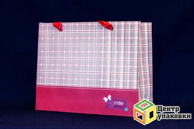 Пакет подарочный 261033