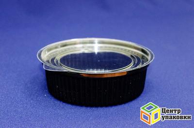 Емкость КР-350 черное дно (1600шт)