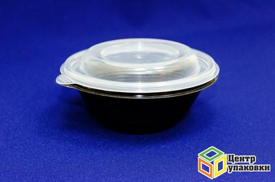 Емкость ПР-МС- 350 черн. (154090шт)