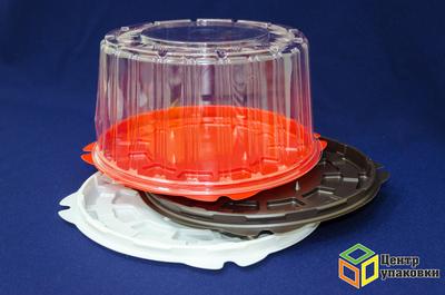 Емкость ПР-т-218 дно (1-160шт), дно корич.(1-160шт), дно красное(1-160шт), крышка (1-160шт), крышка низкая (1-160шт)