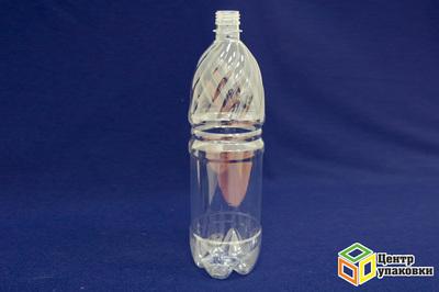 Бутылка ПЭТ-1,5л (1-60шт)