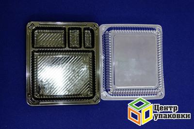 Емкость РП 210 ДНО под суши (135050шт)