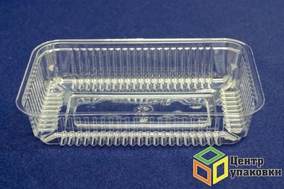 Емкость РП-300-1 (тарелка) (1-1000-100шт)