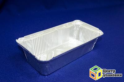 Форма алюминиевая Сuki 960мл R-14L высокая