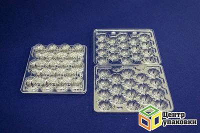 Бокс для перепелиных яиц (1250шт)