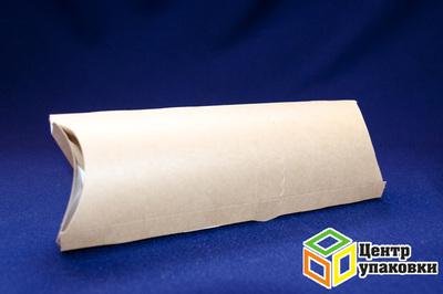Коробка для роллов (шаурмы) Крафт 200×86×38мм (1-500-100шт.)
