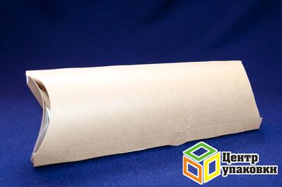 Коробка для роллов (шаурмы) Крафт 210×80×60мм (1-400-100шт.)
