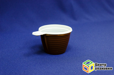 Чашка кофейная 200мл бел кор УЮ (1100050шт)