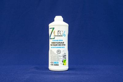 Чист крем универсальный ZERO 500мл (1-12шт)