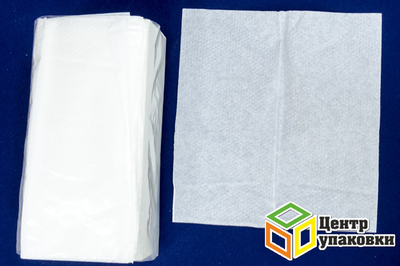 Полотенце лист. V-сл 1сл 200 лист (20шт-кор)