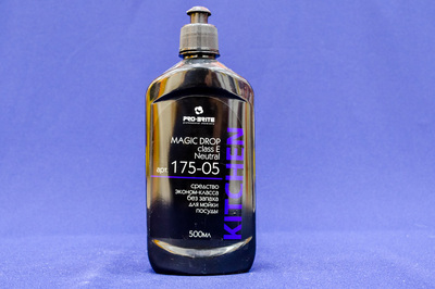 Моющее ср-во для посуды Pro-Brite MAGIC DROP 500мл (1-20шт)
