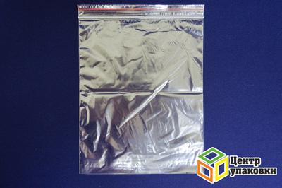 Пакет с замком 120-170мм (1-6000-100шт) K