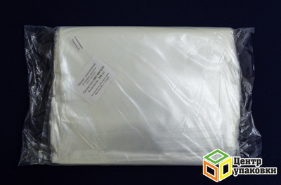 Пакет фасов ПВД 28-40 (1200шт) (20штм) АВМ