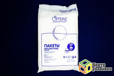 Пакет фасов ПНД 15-20 евро Optiline (1200001000шт)