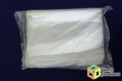 Пакет фасов ПНД 30-40-10 (1250) Сибпласт