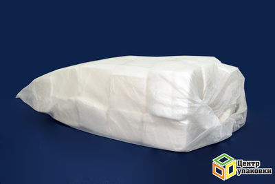 Салфетки 100лист бел (140шт)