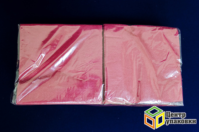 Салфетки 33-33 1сл 300л цвета в ассорт (9упаккор)
