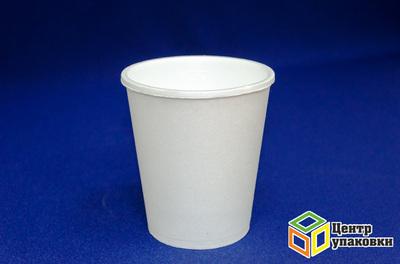 Стакан 450мл ВСП белый (144022шт)