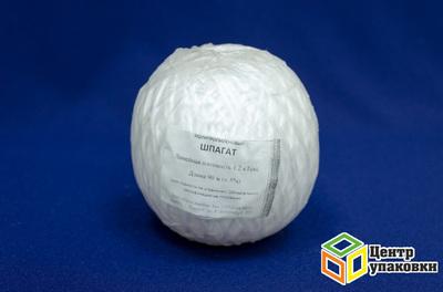 Шпагат PP ТЕКС 1600 1 кг (1-12шт)