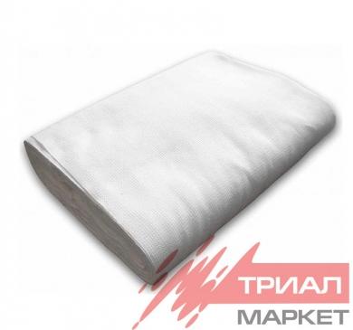 Ткань вафельная 50м/рул, ширина 40см (стандарт)