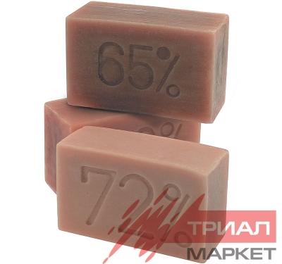 Мыло хозяйственное 200г 72%