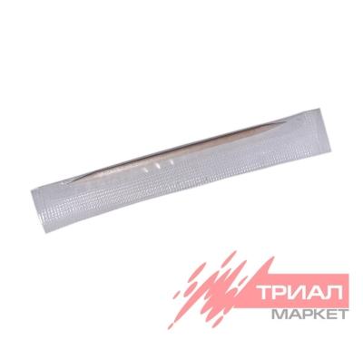 Зубочистки в индивидуальной прозрачной полиэтиленовой упаковке 1000шт/упак