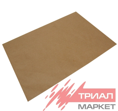 Бумага оберточная 84х70 80 г/м2, 10 кг/упак