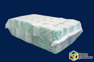 Туал.бумага с втулкой белая (56рул)