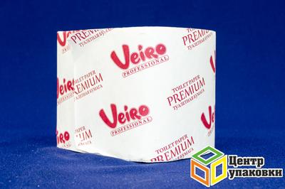 Туал.бумага Veiro Profes.Bas  200м  1сл (1-12рул)